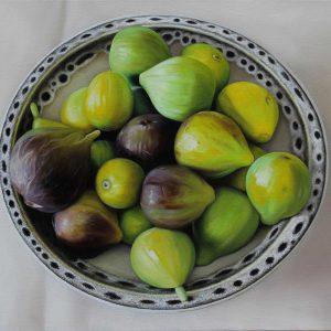 My Grandpa's Figs