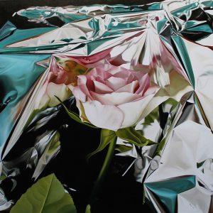 Rose and Aluminium