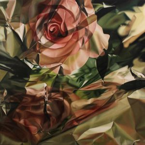 Veiled Rose