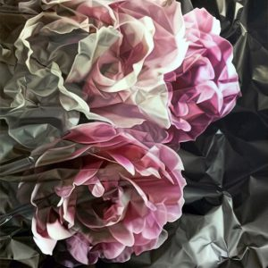 Veiled Flowers 2