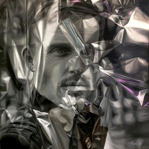 The Veil 4 - Franz